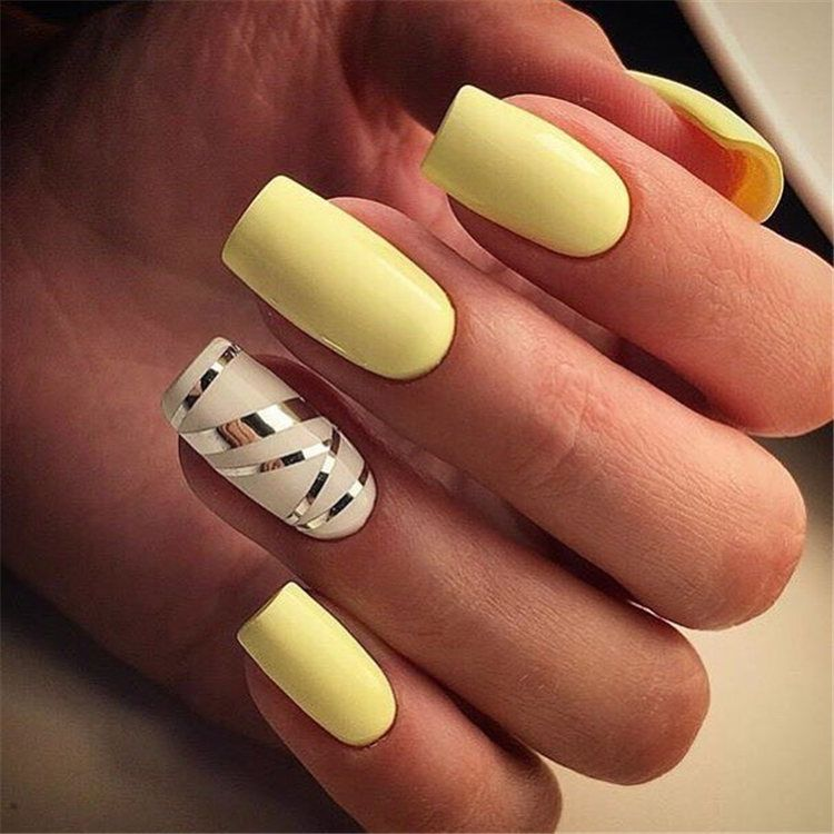 2019 2020 Most Popular Color Mixing Nail Art Page 85 Of 105