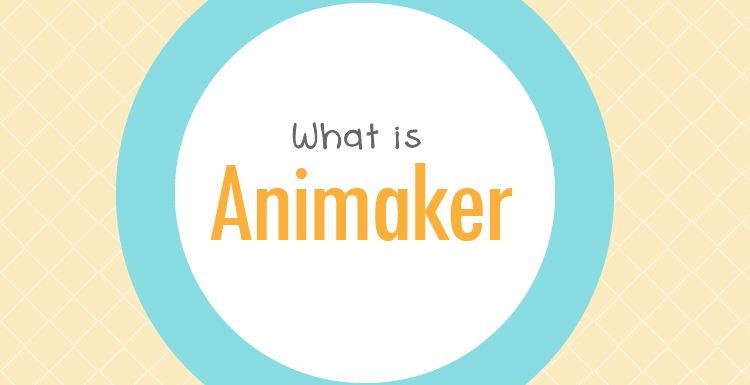 Animaker is a simple animated video making app which helps
