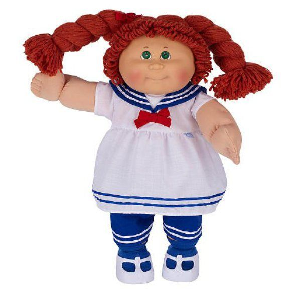 Take Me Back To The 80s A Blast From The Past You Remember Jenns Blah Blah Blog Cabbage Patch Kids Patch Kids Cabbage Patch Babies