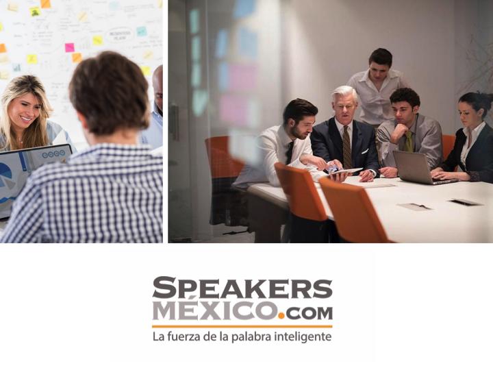 Conferencias Motivacionales Speakers México Las Relaciones