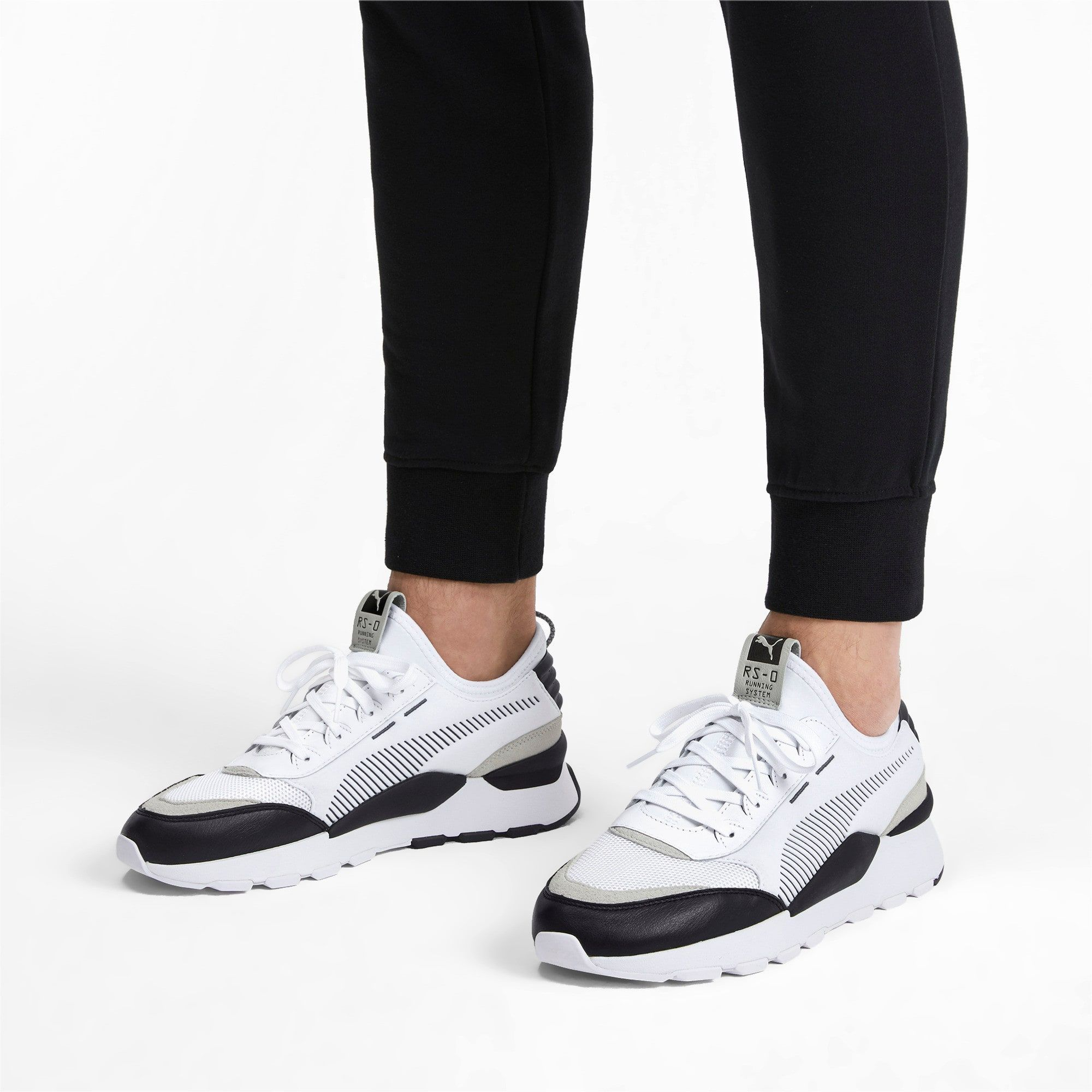 RS-0 Core Trainers   Pumas shoes, Trainers, Sneakers