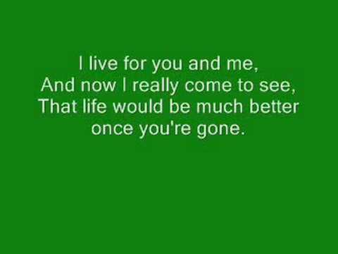 Bye Bye Bye Nsync With Lyrics And Free Download Nsync Songs Nsync Lyrics