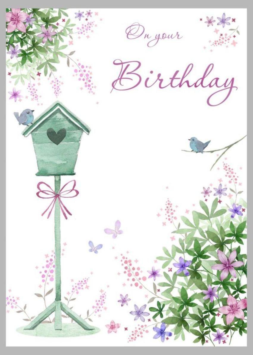 Advocate Art London Marbella New York Happy Birthday Art Happy Birthday Cards Butterfly Birthday Cards