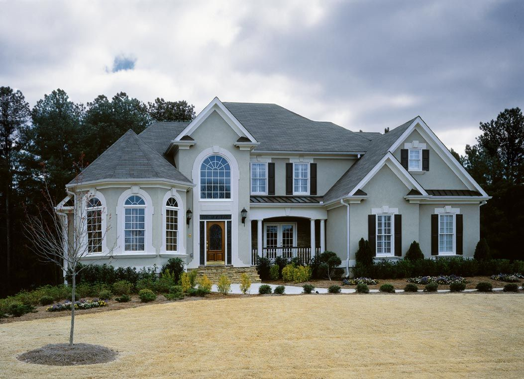 Home Plans And House Plans By Frank Betz Associates House Plans House Plans With Photos House Design