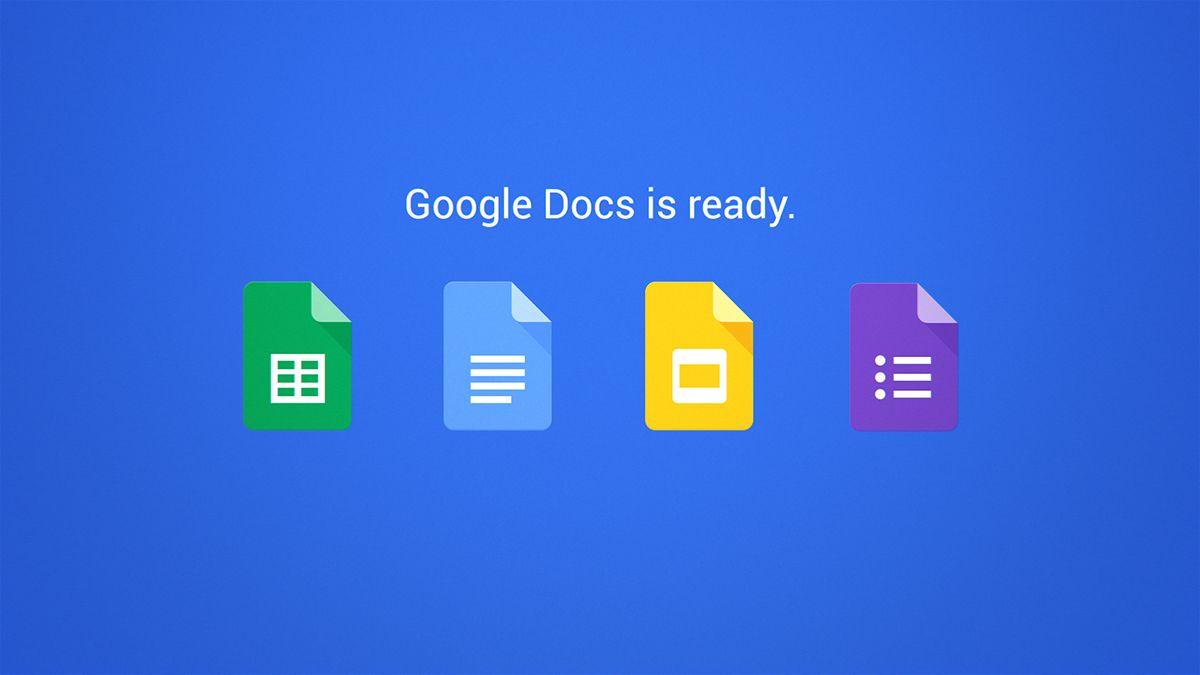 Google docs showcase on behance google docs app icon