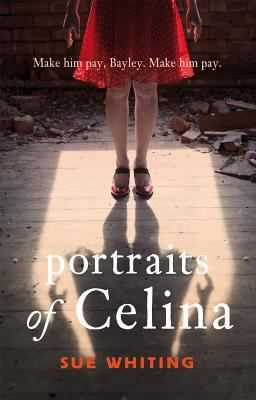 Portraits of Celina by Sue Whiting. Celina disappeared 40 years ago. When 16-year-old Bayley finds Celina's clothes in a long vacant family home, she experiences creepy flashbacks and becomes obsessed with finding out what happened to Celina in this edgy, paranormal mystery.