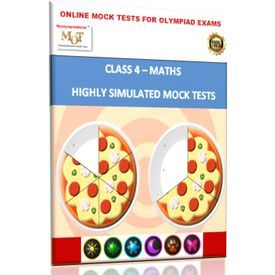 Sample tests and mock tests for class 4 Science Olympiad ...