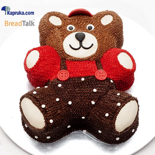 Pin by Kapruka on Unique Cakes   Unique cakes, Teddy ...