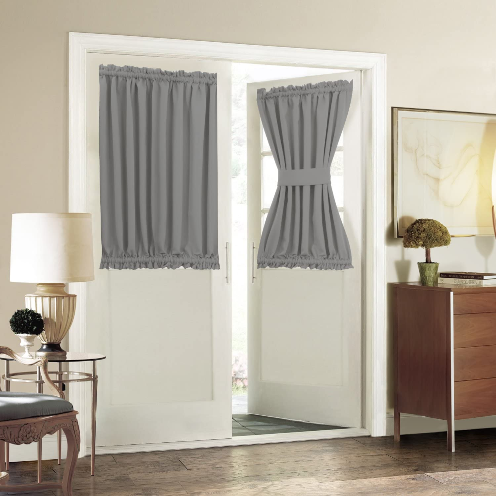 Moony Sunset Window Curtain 50 X 108 One Piece Window