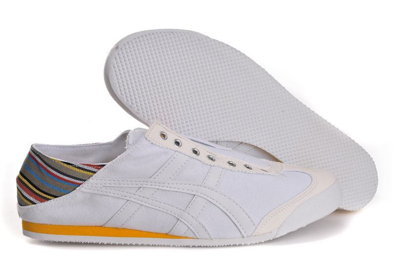 Find Asics Paraty Mens White White Hot online or in Footlocker. Shop Top  Brands and the latest styles Asics Paraty Mens White White Hot at  Footlocker.