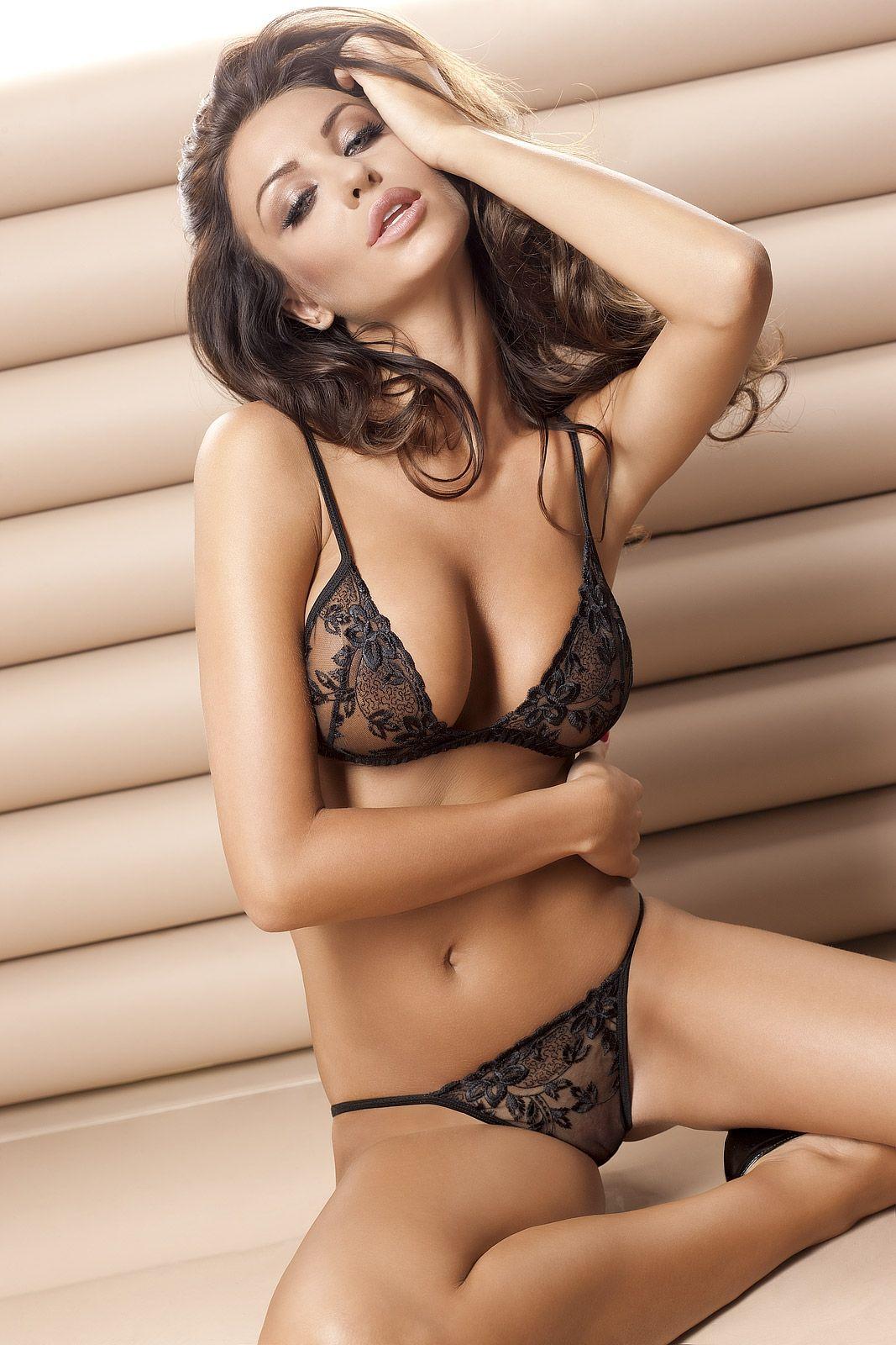 Donna 2pcs - Anais Sensual Lingerie  5af3cc38f0a