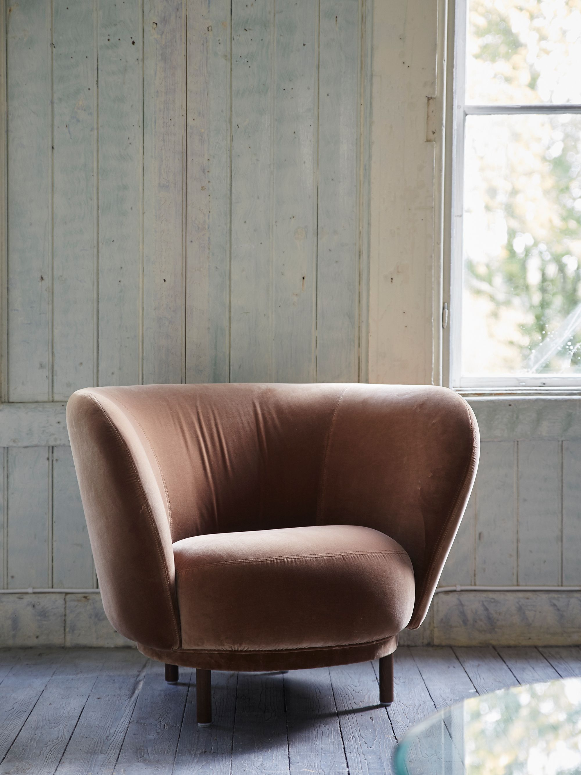 Great DANDY ARMCHAIR By MASSPRODUCTIONS The Stylish And Comfortable Dandy  Collection Brings Homely References To Any Public