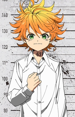 Image Result For Emma The Promised Neverland Personagens De Anime Anime Desenho De Inspiracao