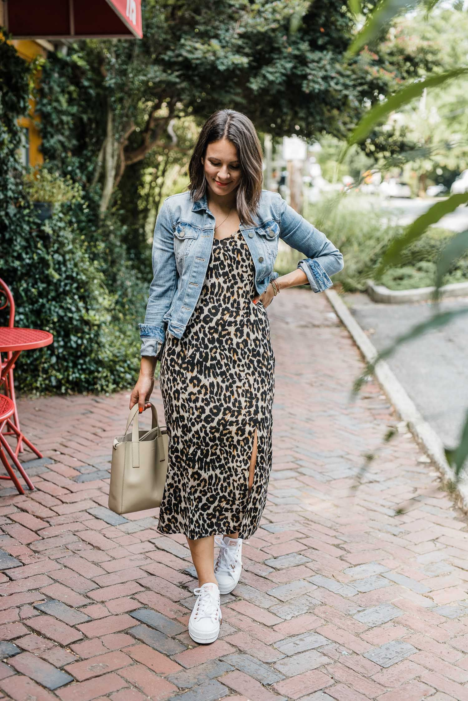 3 Ways To Style Midi Dresses For Fall | My Style Vita
