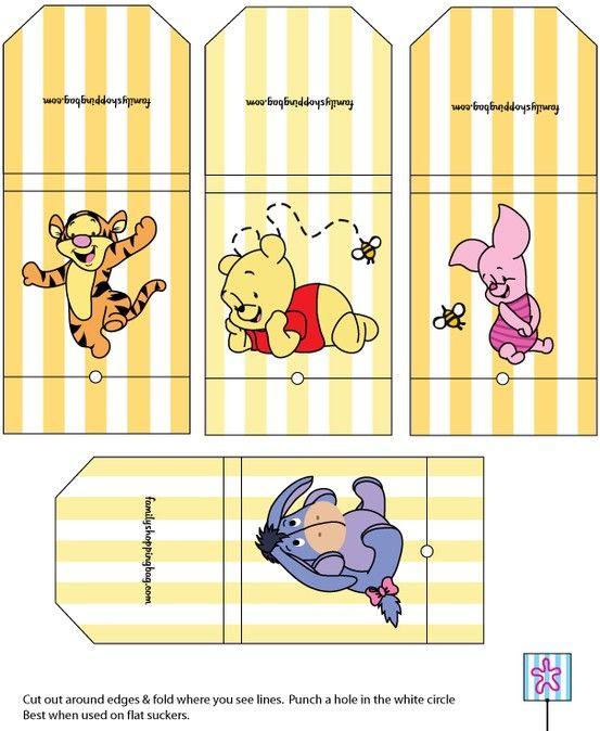 Sucker Cover Pooh Winnie The Pooh Friends Winnie The Pooh