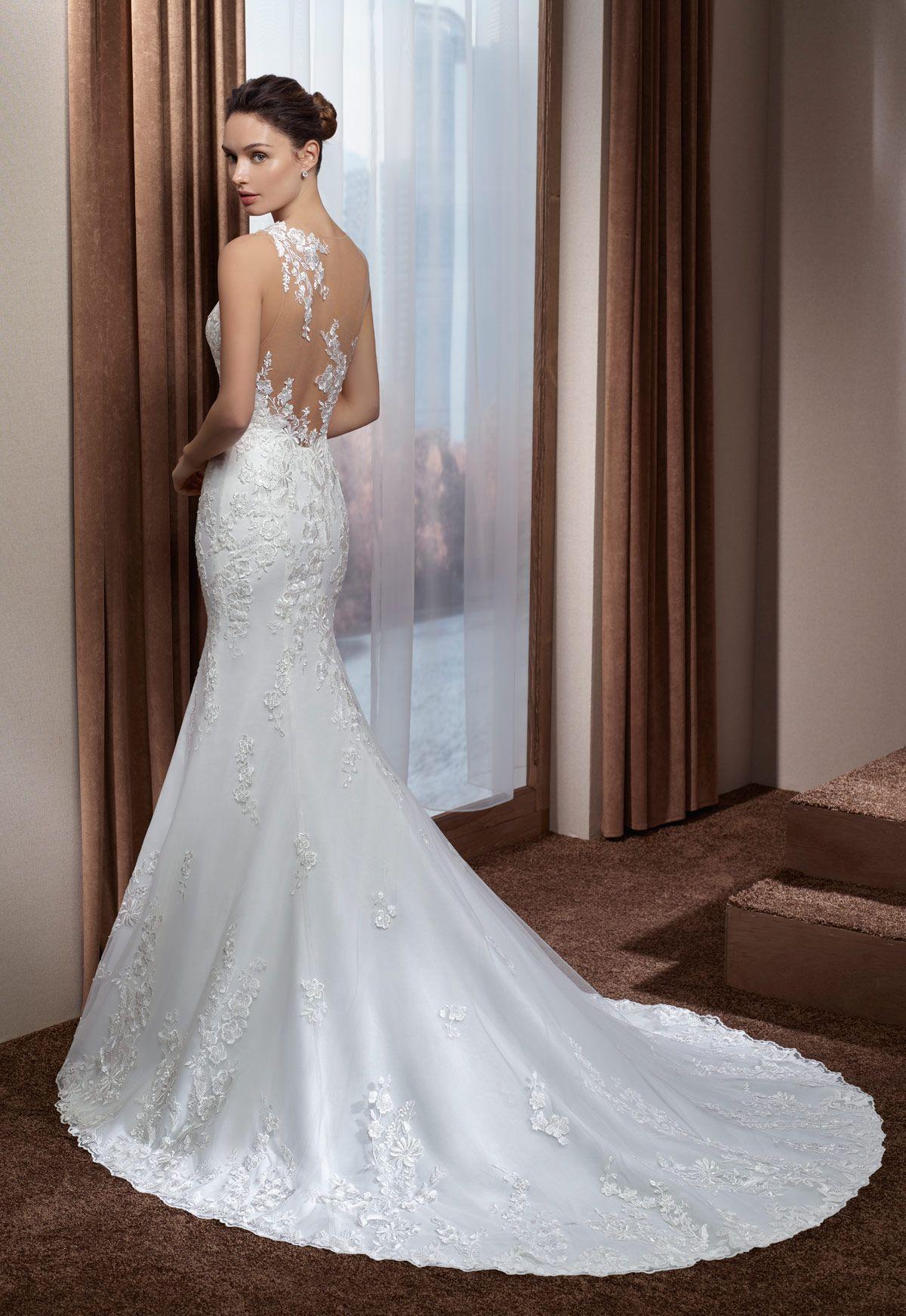 6b9225ea Vestidos de novia divina sposa – Vestidos baratos