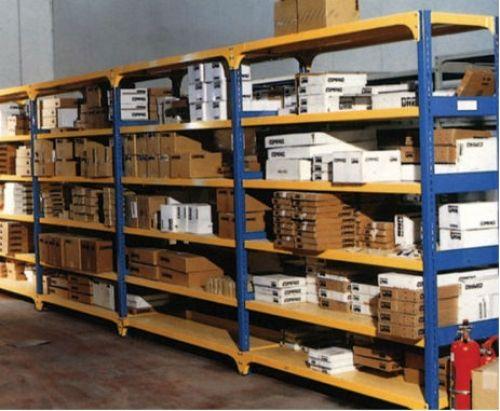 Kệ sắt Quang Đạt chất lượng, giá thành thấp nhất thị trường