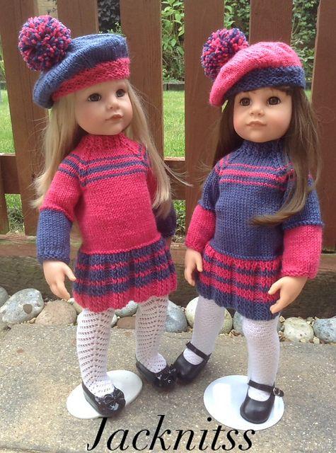 Windermere Sweater Dress by Debonair Designs | nenuco | Pinterest