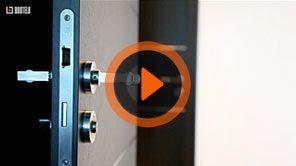 BARTELS DOORS :: Bartels – modern custom interior doors and door hardware made in Germany Slide doors, pocket doors