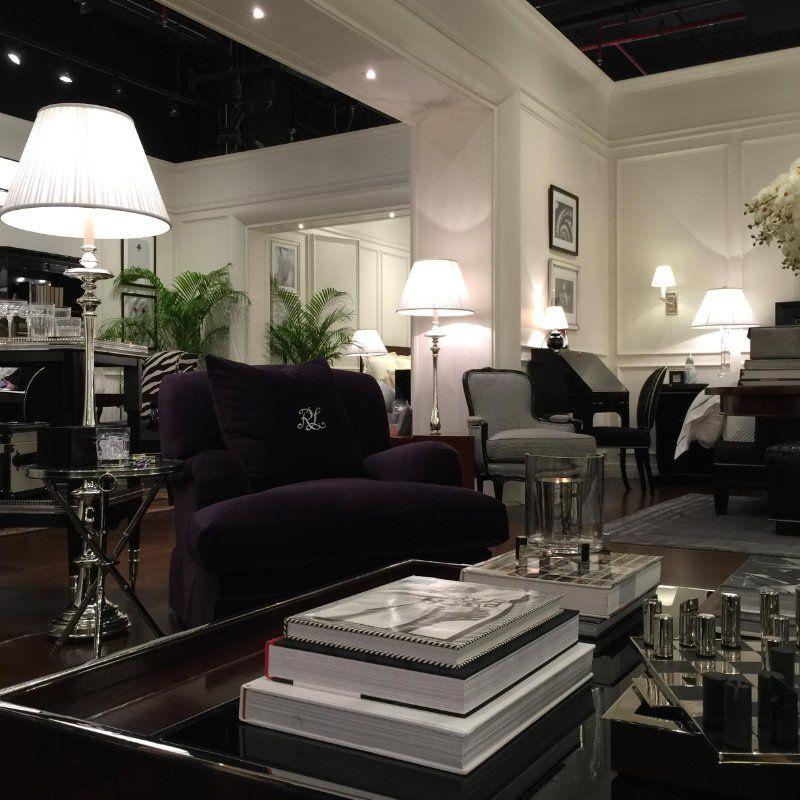Pin Michael Home In 2019 Ralph Lauren Living