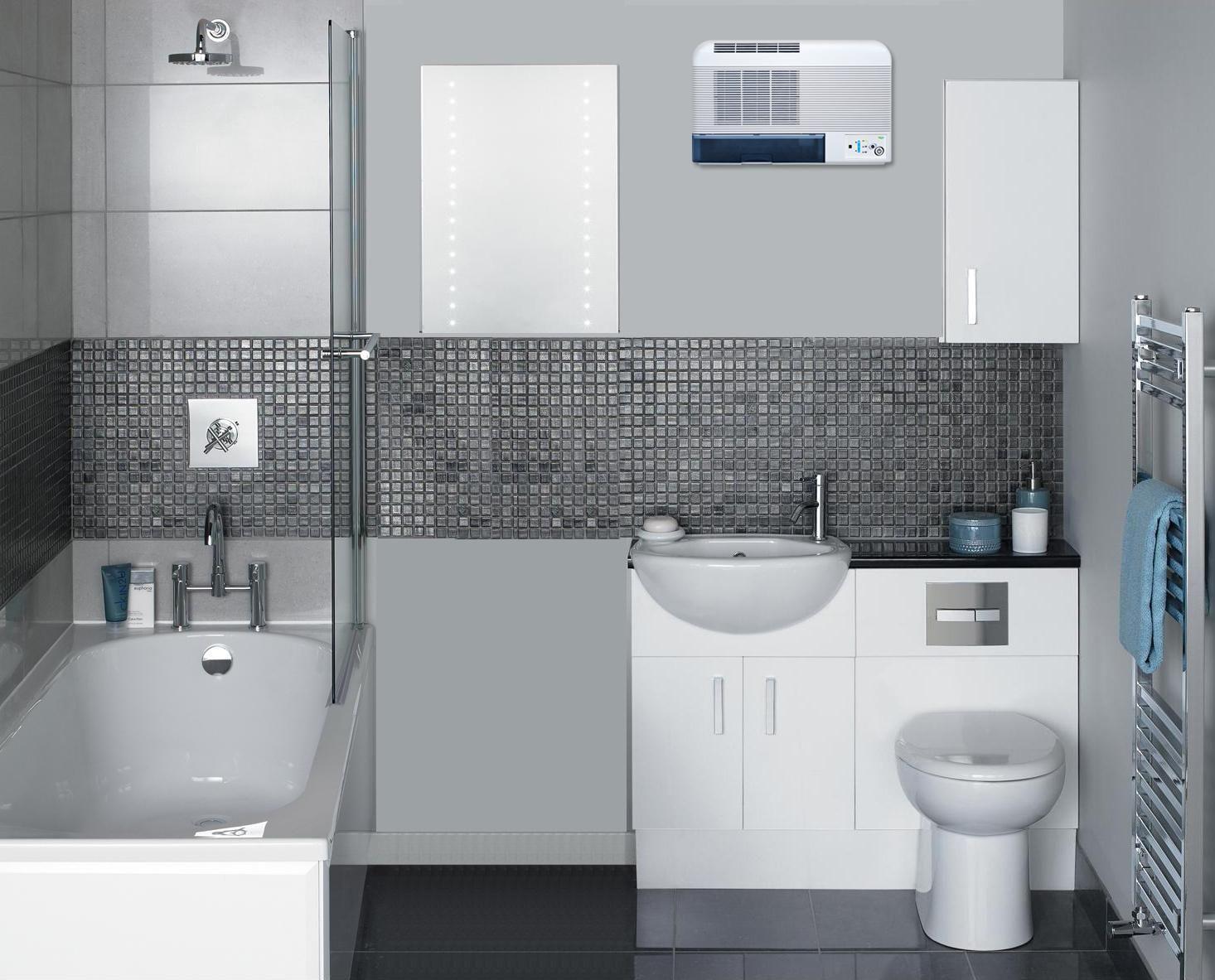 Best Dehumidifier For Bathroom In 2020