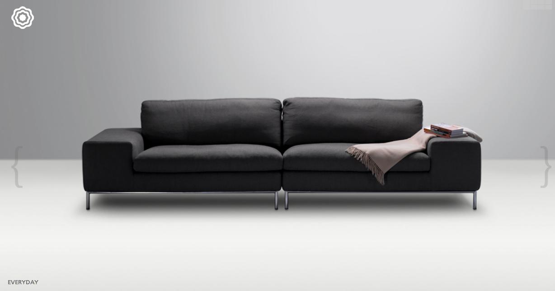domicil corner sofa taraba home review. Black Bedroom Furniture Sets. Home Design Ideas