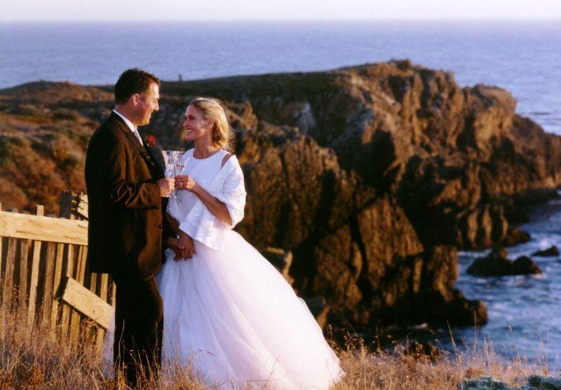 Wedding Sonoma Coast Elopements Northern California