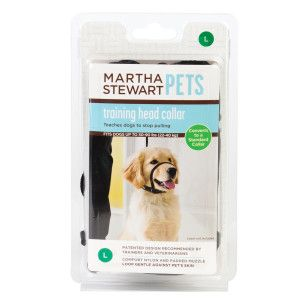 Martha Stewart Pets Comfort Training Collar Petsmart For My