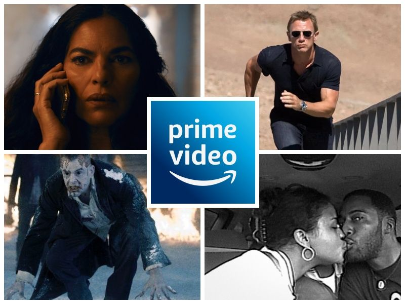 What S New To Stream On Amazon Prime For October 2020 New On Amazon Prime The Mask Of Zorro A Knight S Tale