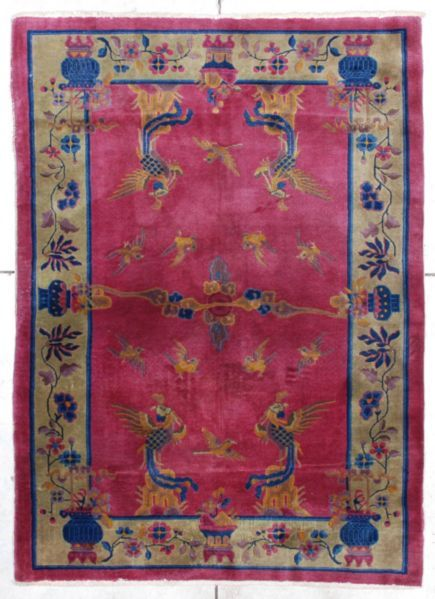 1920s Area Rugs Oriental Rugs Picture Gallery Chinese And Art