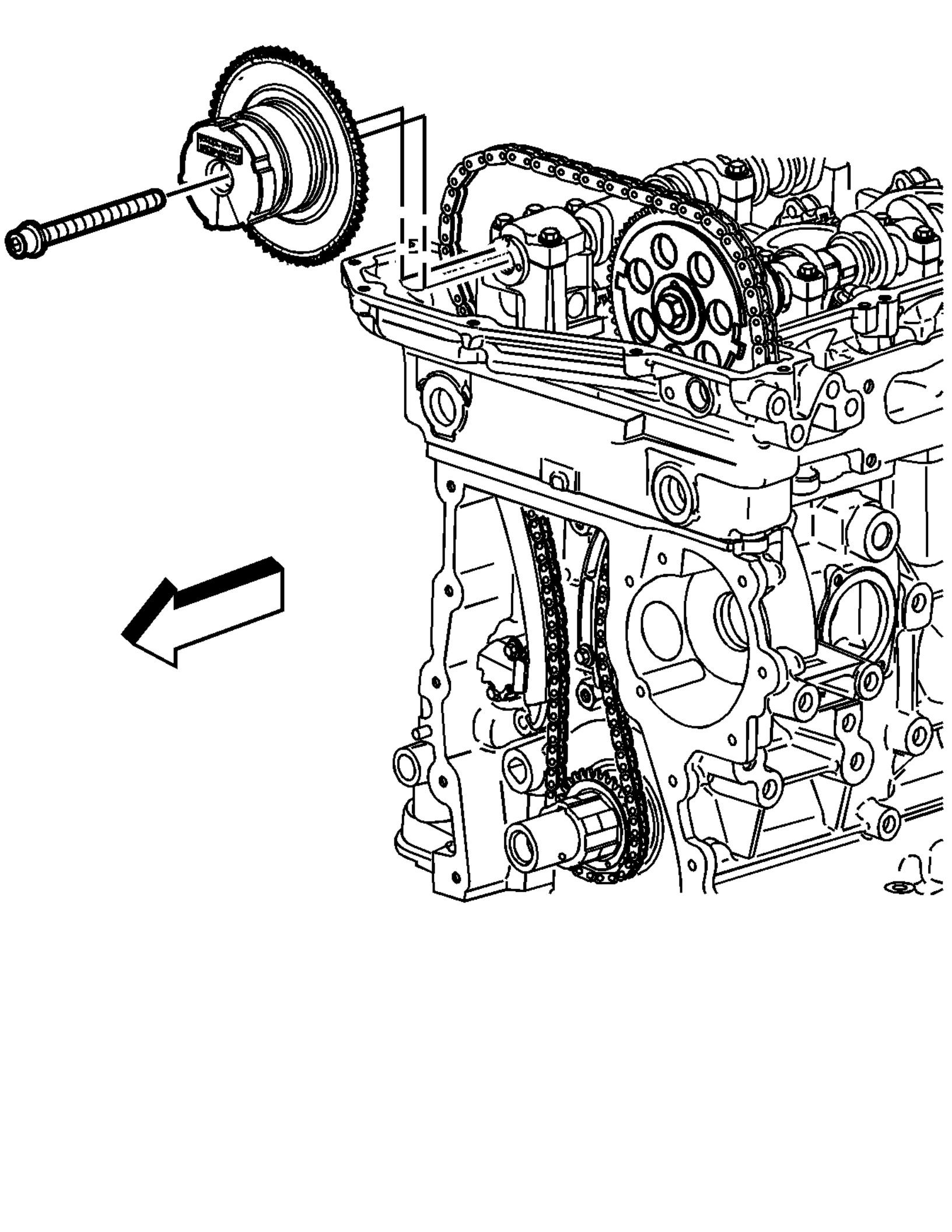 Gmc Envoy Parts Diagram Di
