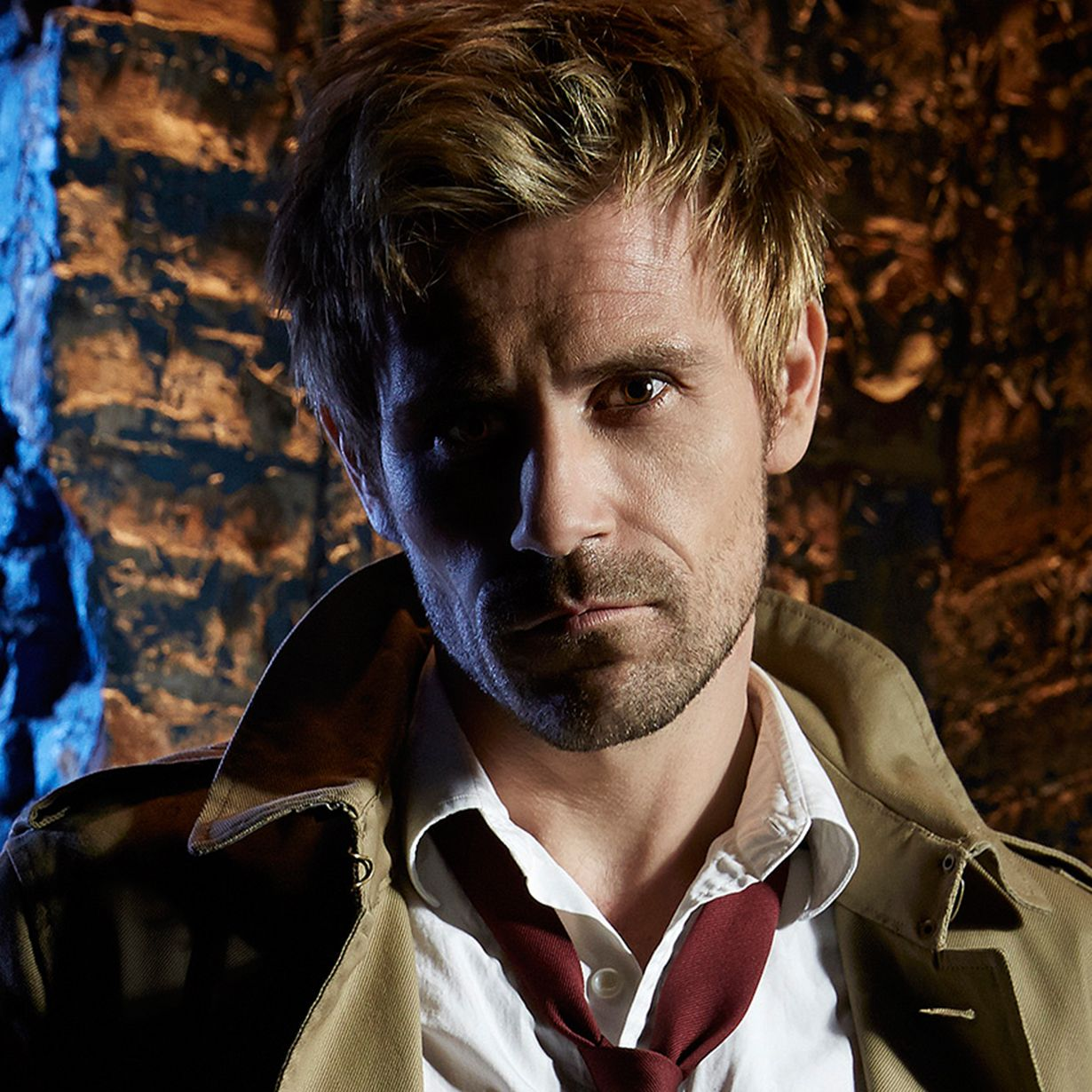 Pin By Hannah Cairns On Fangirling In 2020 Matt Ryan John Constantine Character Inspiration