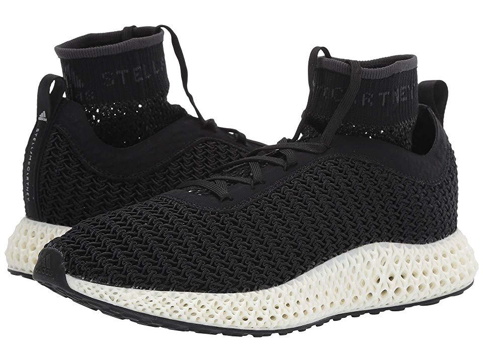 Adidas By Stella Mccartney Alphaedge 4d Women S Shoes Core Black