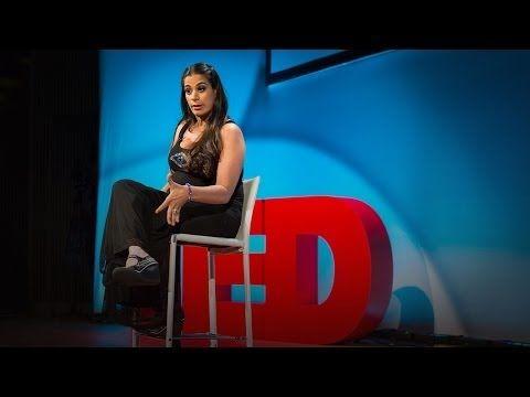 Zodat alle Regenboogboom-kinderen weten dat ze alles wat ze nodig hebben al in zich hebben! Maysoon Zayid: I got 99 problems... palsy is just one