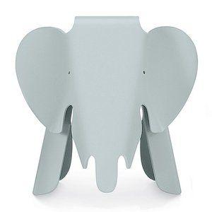 チェア|Vitraヴィトラ Eames Elephant(イームズ エレファント)アイスグレー イームズ、ヤマギワ、象