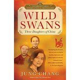 Wild Swans: Three Daughters of China October 13th