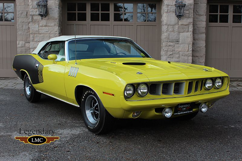 1971 plymouth cuda convertible dodge plymouth muscle cars rh pinterest co uk