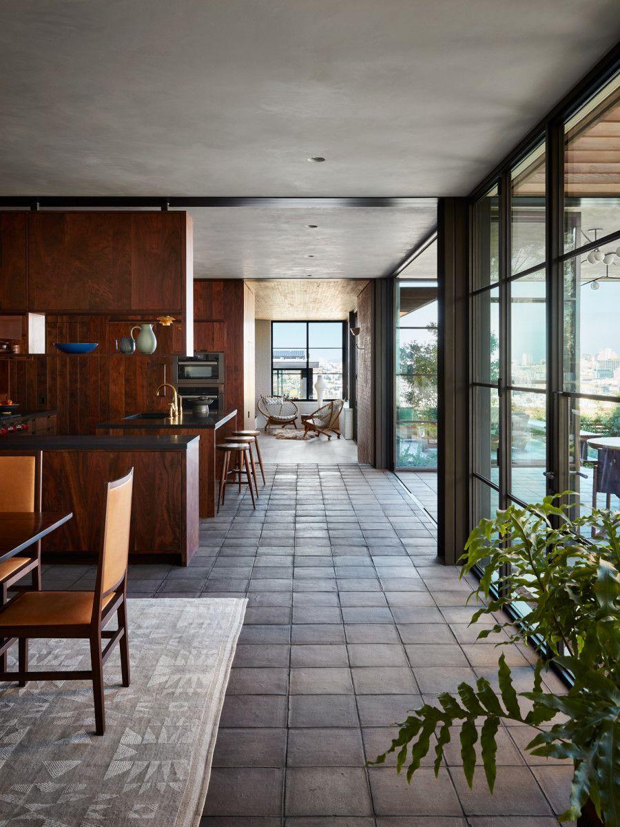 Commune Design Handcrafted Modern In 2020 Modern House Design House Design Modern House