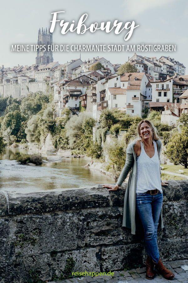 Fribourg – Meine Tipps für die Schweizer Minimetropole
