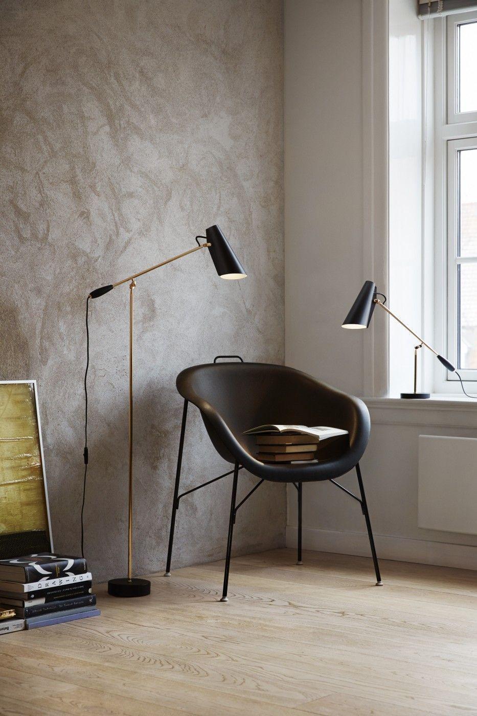 nordic lighting. Northern Lighting Birdy Floor And Table Lamps Nordic U
