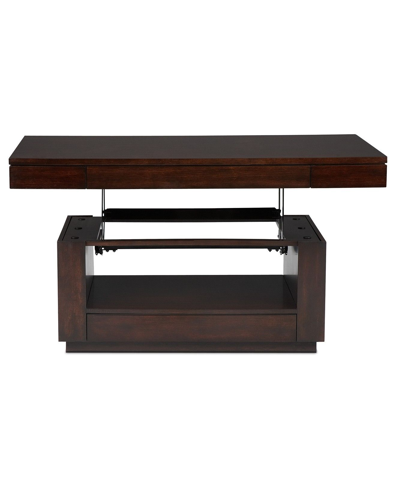 Beta Lifttop Coffee Table Coffee Accent Tables Furniture