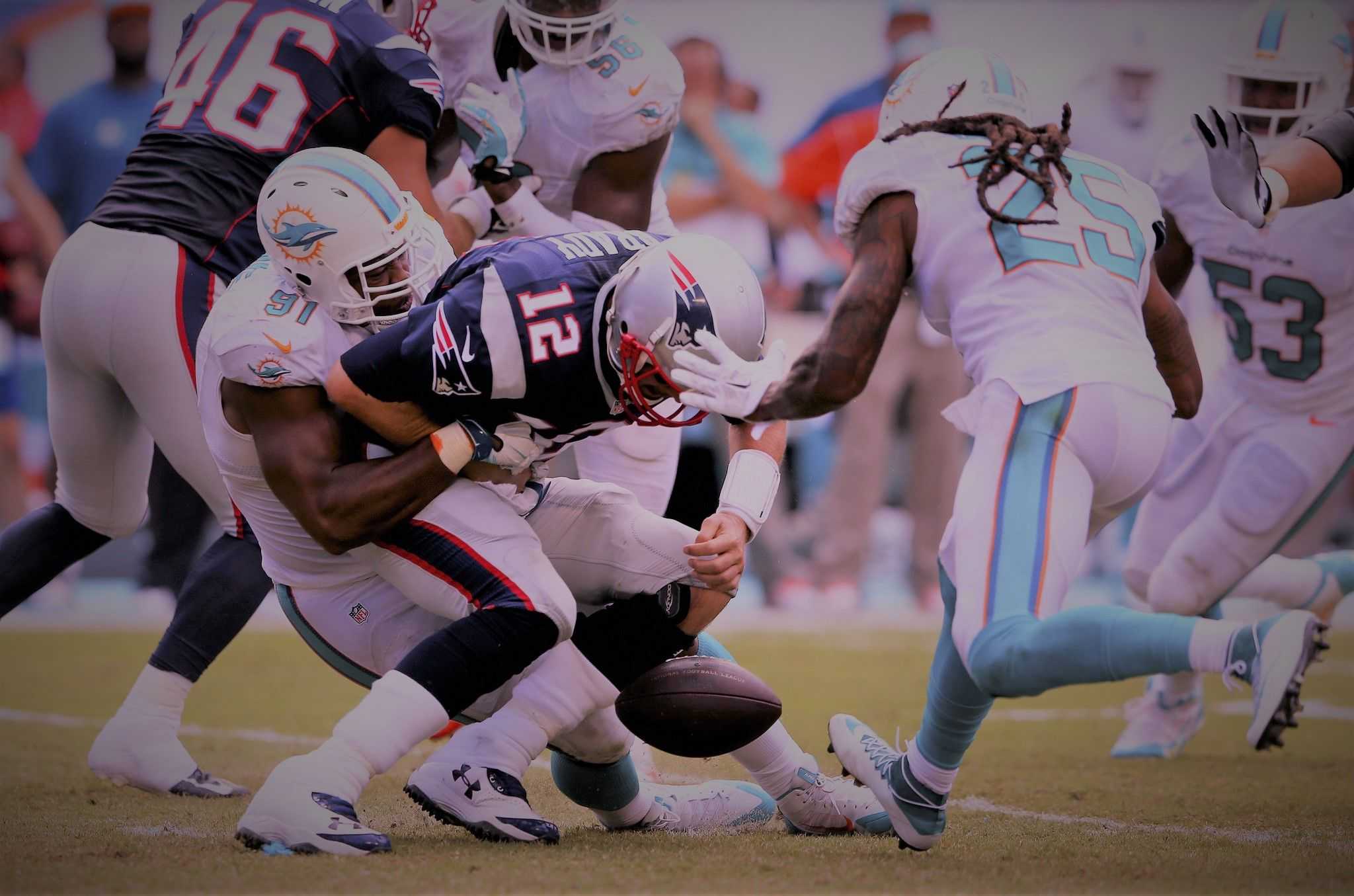 Miami Dolphins Vs New England Patriots Live Stream Watch Usa Football Online Game Updates Schedule New England