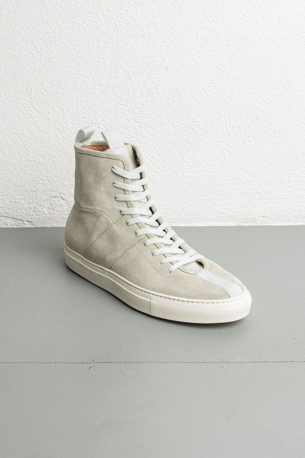 1f0f0414cb97e sage high top sneakers by daniel patrick
