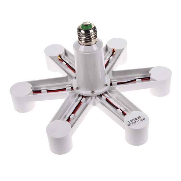 Bulb Adapter Lamp Holder Light Bulb Adapter Bulb Adapter Lamp Holder
