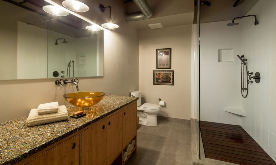 Lessons In Interior Design - Home in NW Portland With Real ...