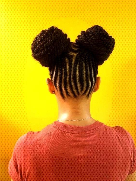85 Best Flat Twist Frisuren und wie man sie macht - frisuren