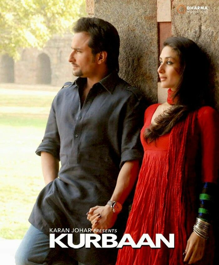 film kurbaan bollywood movies ive seen pinterest