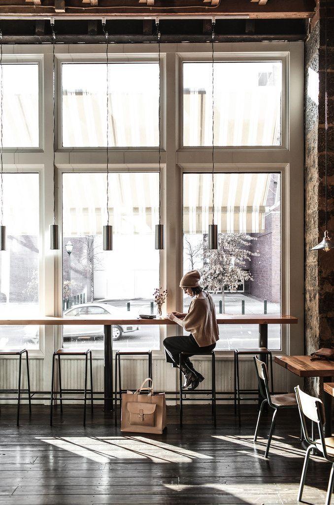 Photo of Sartorial Winter   Elizabeth Suzann / Agnes Badoo / Lauren Manoogian / Coclico – Local Milk Blog