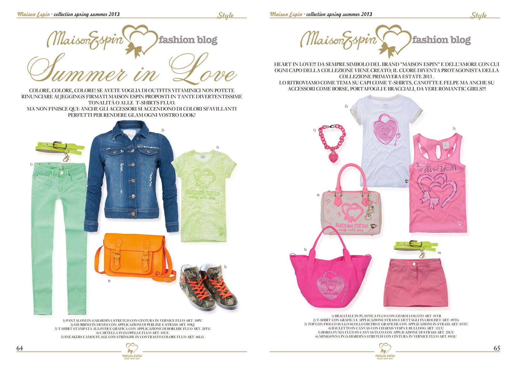 Maison Espin fashion blog #ginevra #Ginni #maisonespin #springsummercollection13 #womancollection#lovely #MadewithLove #romanticstyle #milano #fashionblog