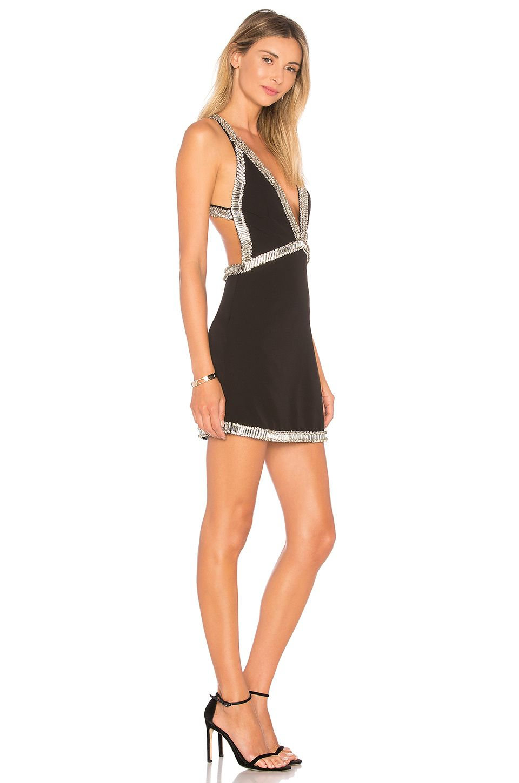 NBD Showstopper Mini Dress in Black | REVOLVE | Dresses